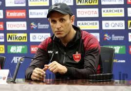 فرصت گلمحمدى به مسئولان باشگاه پرسپولیس