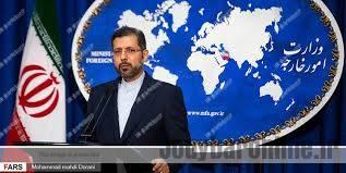 ایران سفیر آمریکا در عراق که در ترور سردار سلیمانی نقش داشت را تحریم کرد