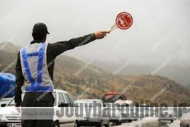 فرمانده انتظامی استان مازندران خبر داد اعلام جزئیات محدودیتهای تردد کرونایی در مازندران