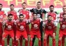 امیدواری باشگاه پرسپولیس برای برگزاری بازی با نساجی در تهران