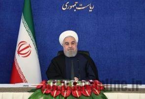 روحانی: افزایش پهنای باند دستور من بوده است