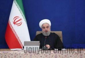 روحانی در ستاد ملی کرونا: سال آینده به واکسن داخلی میرسیم/ نباید وارد موج چهارم کرونا شویم