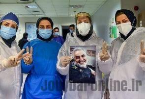 کاهش تعداد ابتلا به ویروس کرونا در مازندران
