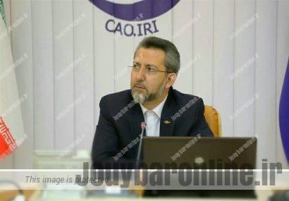 ایران پرواز از مبدأ و مقصد ۳۲ کشور را ممنوع کرد