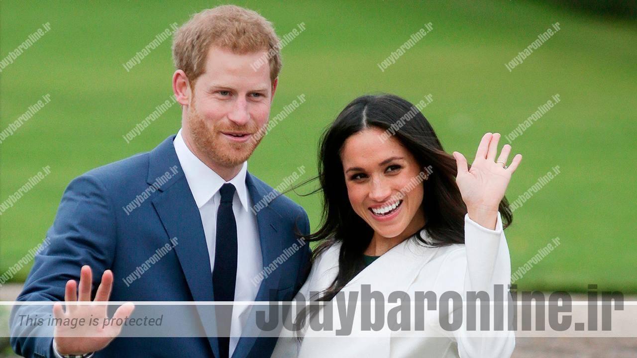 عروس ملکه انگلیس از نژادپرستی خاندان سلطنتی پرده برداشت