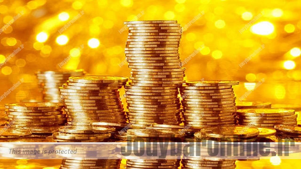 قیمت طلا و سکه در ۳۱ خرداد؛ نرخ سکه و طلا اندکی افزایش یافت؛ سکه ۱۰ میلیون و ۲۷۰ هزار تومان شد