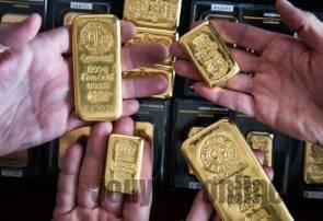 در معاملات امروز؛ قیمت جهانی طلا با افت دلار به ۱۹۰۰ دلار بازگشت