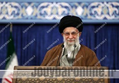 رهبر انقلاب در پی حضور مردم در انتخابات: پیروز انتخابات ملت ایران است/هیچ چیز نتوانست بر عزم مردم فائق آید