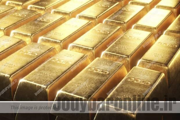 در شروع معاملات هفته؛ قیمت جهانی طلا بالا رفت/ هر اونس ۱۷۸۳ دلار