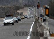 سرپرست پلیس راه مازندران: ۱۰ هزار دستگاه خودرو غیربومی در مازندران برگشت داده شد