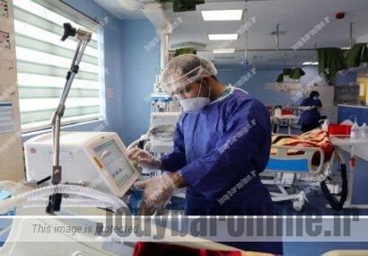 وزارت بهداشت اعلام کرد؛ شناسایی ۲۲۵۴۱ بیمار جدید کرونایی/ ۴۴۸ نفر دیگر فوت شدند