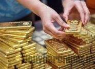 در شروع معاملات هفته؛ قیمت جهانی طلا پایین آمد/ هر اونس ۱۷۴۵ دلار