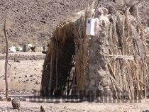 افتتاح پروژه برقرسانی به یک روستای فاقد برق در ایرانشهر