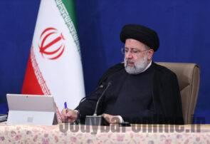 رئیسی: استاندار جدید تهران موضوع آلودگی هوای تهران را با جدیت پیگیری کند