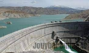 در سال آبی گذشته؛ ورودی آب به سدهای کشور ۴۷ درصد کاهش یافت